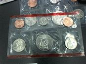 UNITED STATES Mint Set MINT 1997 UNCIRCULATED COIN SET